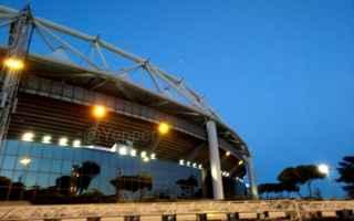 Serie A: roma  fiorentina  olimpico  seriea