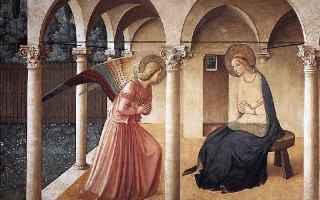 Religione: magnificat  maria  padre  spirito