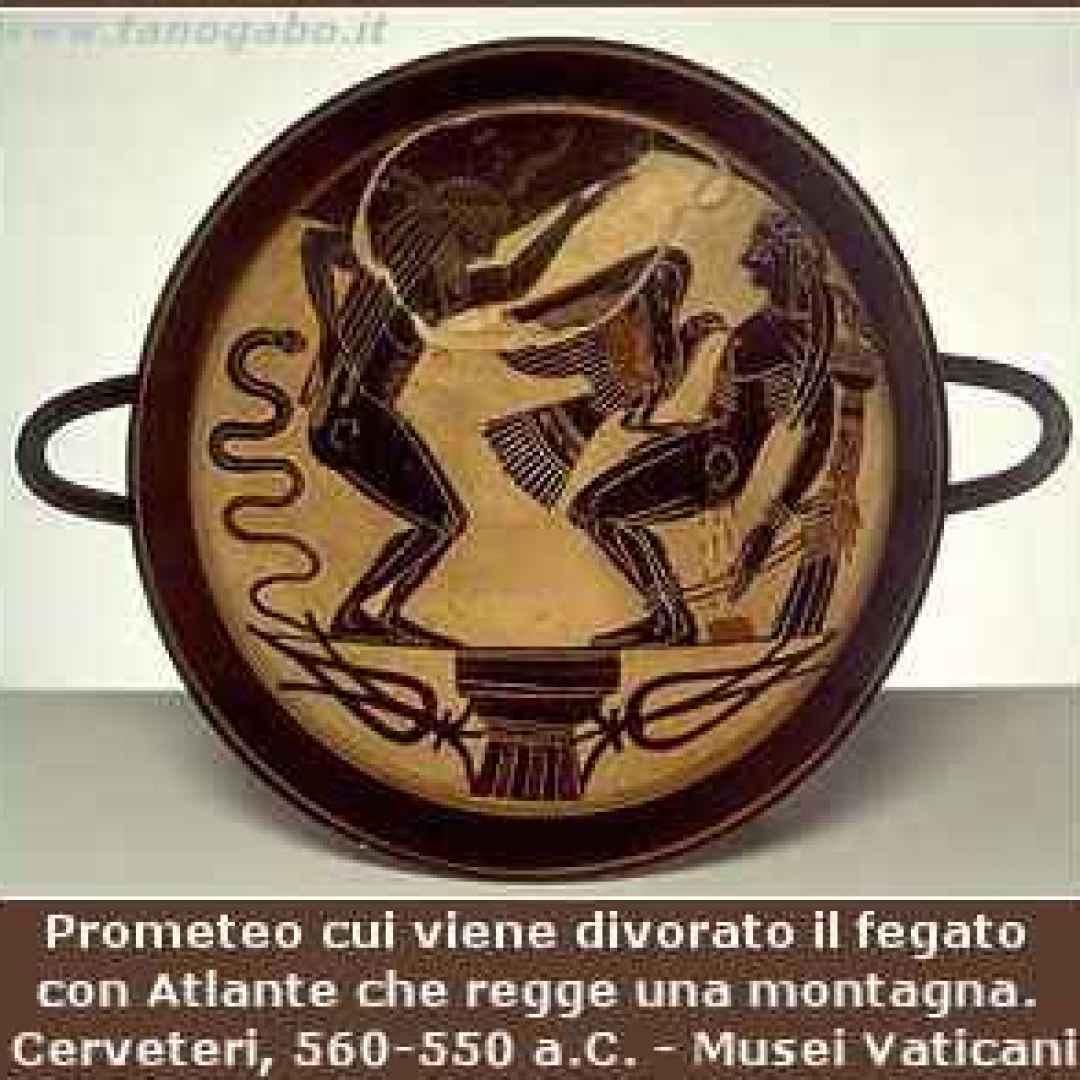 mitologia  platone  prometeo  protagora
