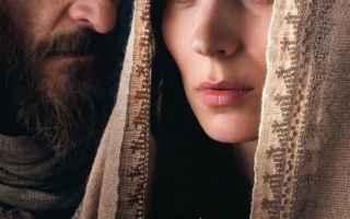 Cinema: maria maddalena  gesù  recensione