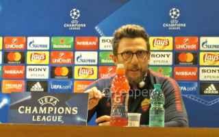 Champions League: roma  barcellona  champions