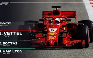 Nel fine settimana in cui Liberty media, ha presentato le sue idee per la Formula 1 del futuro, a Sa