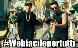 Video online: despacito  hack  youtube