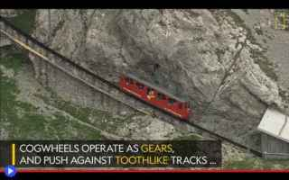 Tecnologie: svizzera  treni  ingegneria  invenzioni