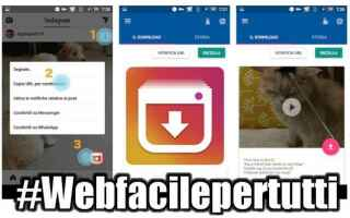 Instagram: video  downloader   instagram