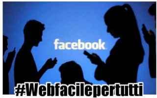 Facebook: facebook cambridge analytica