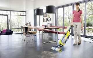 pulizia  casa  tecnologia