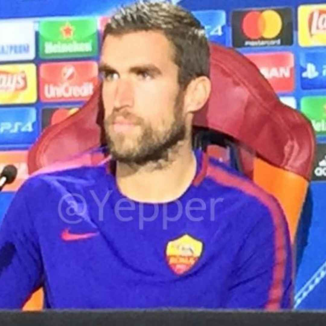barcellona  roma  strootman