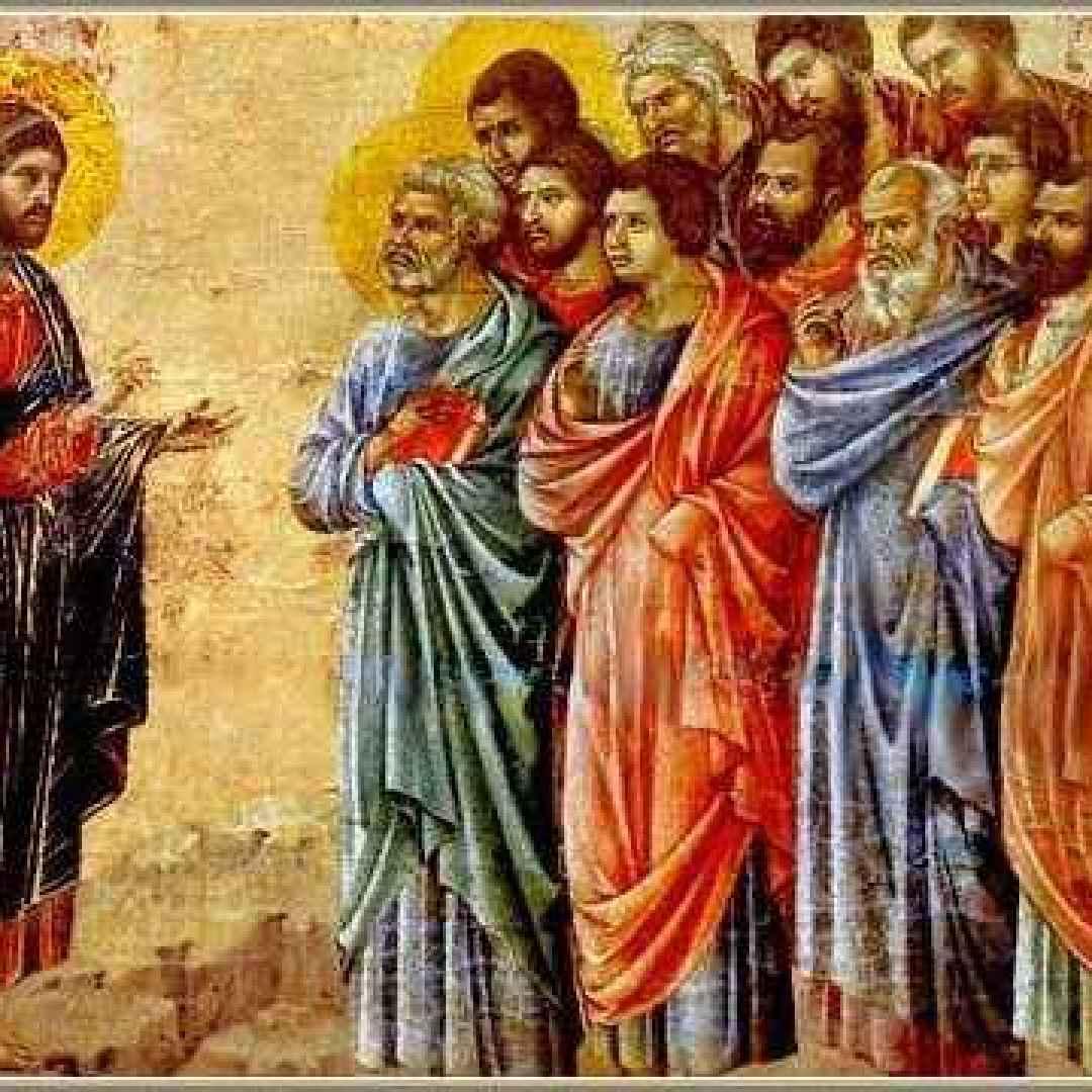 gesù  maria  nazaret  religione