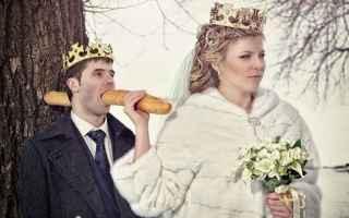 Il matrimonio è uno dei giorni più importanti nella vita di ognuno di noi e, in quanto tale, deve