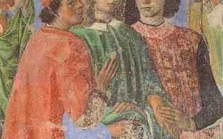Storia: lorenzo il magnifico  dignità  morte
