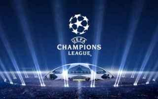 Champions League: roma