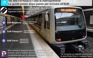 roma  trasporto pubblico  notizie
