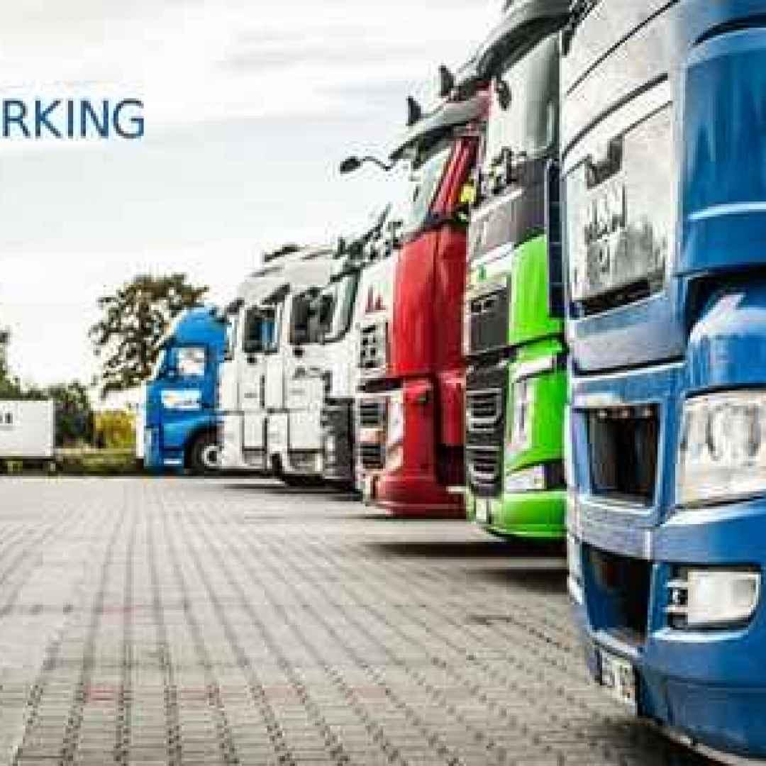 camion  tir  camionisti  parcheggi  android
