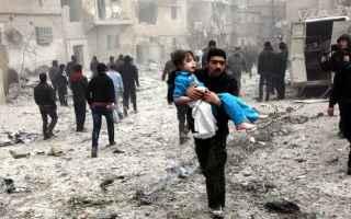 Perché c'è guerra in Siria? Una domanda che si stanno ponendo in tanti, dato che è tra le keywo