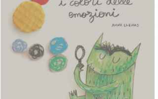 Libri: libri  bambini i colori delle emozioni