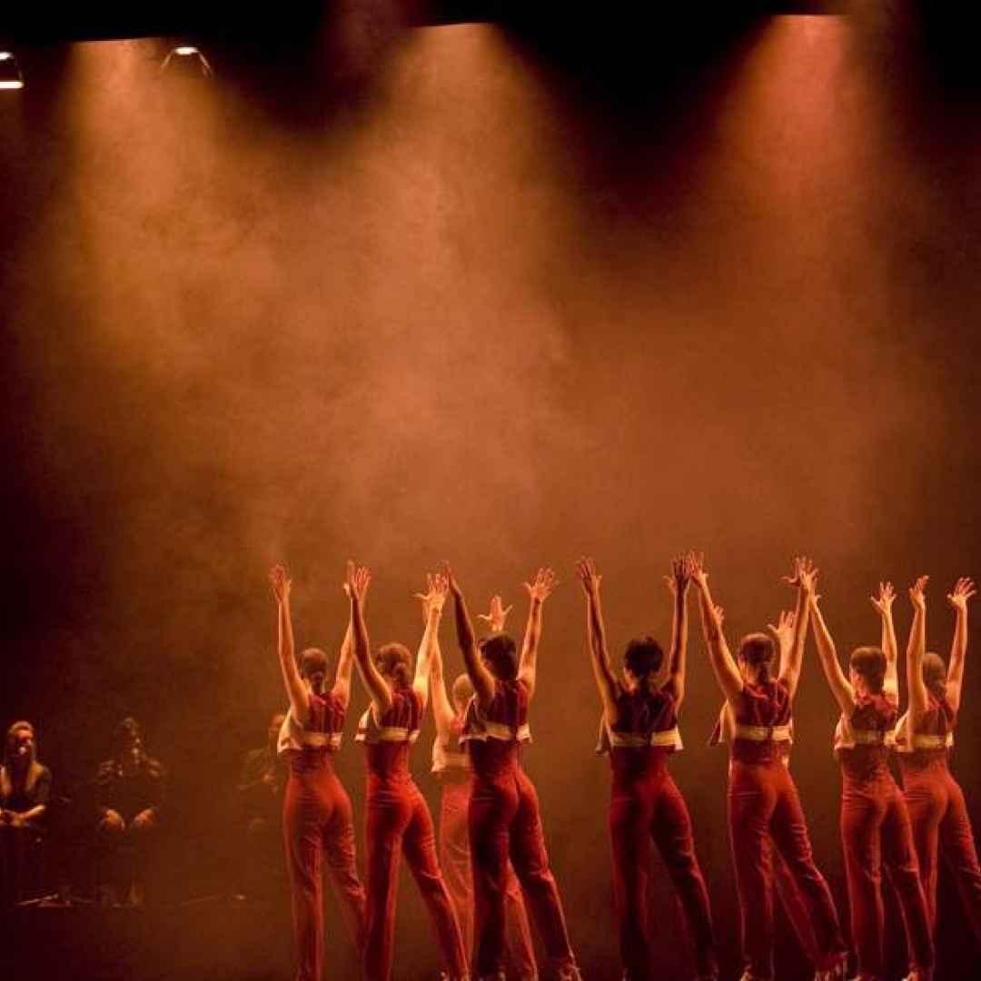 assisi  lyrick  danza  teatro