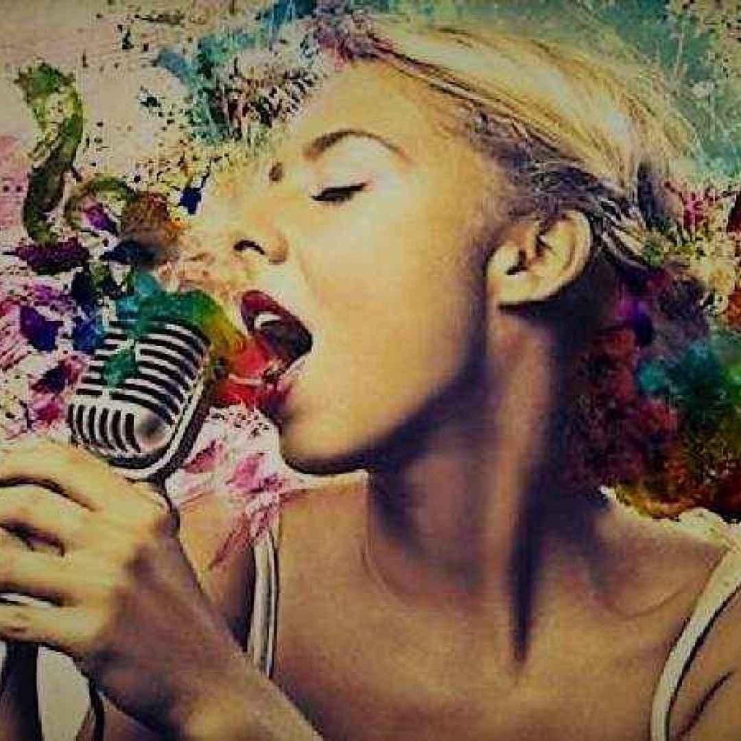 interpretazione sogni sognare di cantare