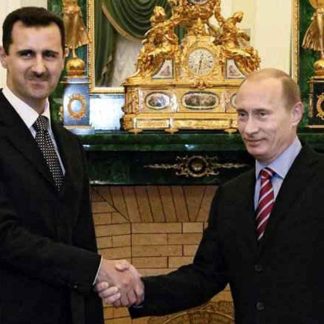 siria  medioriente  usa  francia