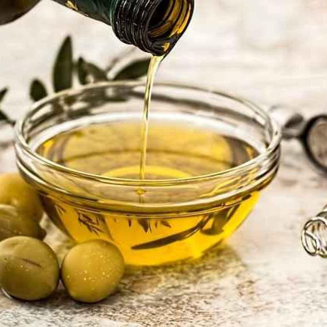 olio di oliva  conservazione  igiene