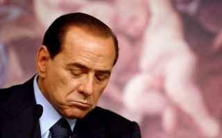 Televisione: mediaset  berlusconi  forza italia