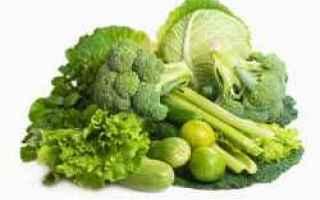 Alimentazione: broccolo  cavolo  proprietà  salute