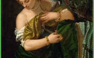 Arte: paolo veronese  pittore  venezia