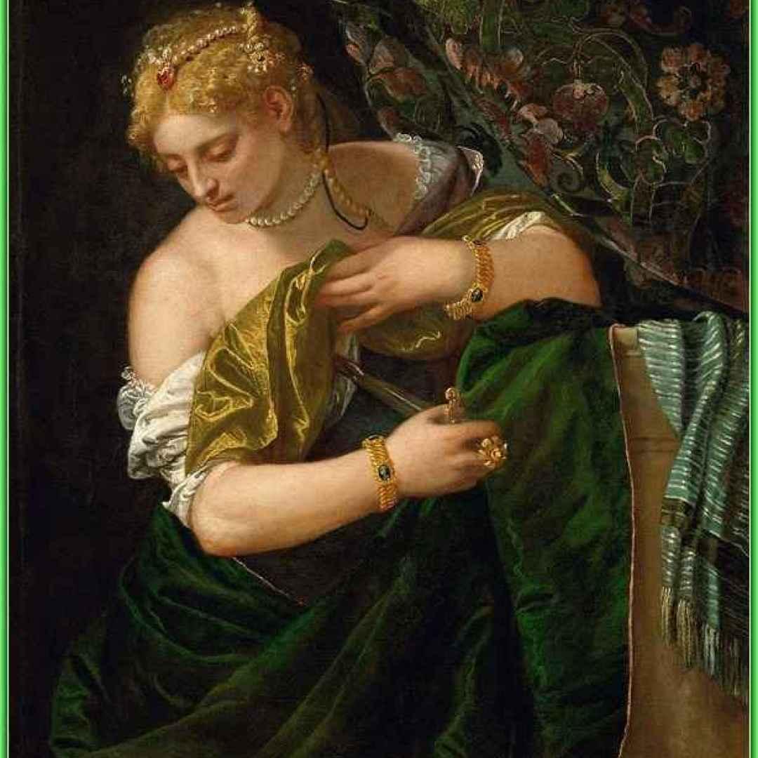 paolo veronese  pittore  venezia