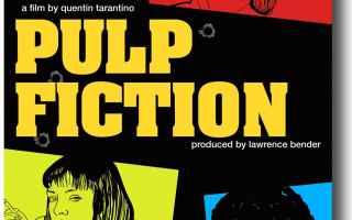 Il cult di Tarantino è uno di quei film che non ti stancheresti mai di guardare. La storia è sosta