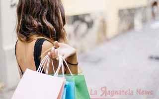 Psiche: Lo shopping per combattere l
