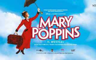 milano teatro  mary poppins  musical