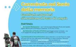 Notizie locali: castel bolognese  senio  liberazione