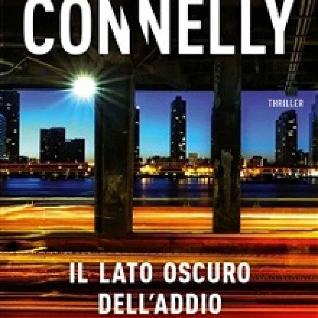 libro romanzo ebook connelly