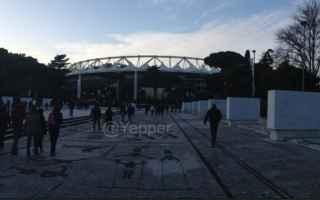 Serie A: roma  genoa  asroma  olimpico