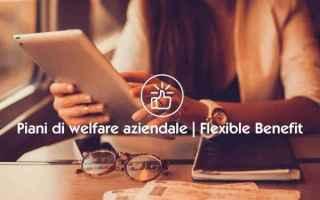 Lavoro: welfare  metalmeccanici  flexible benefi