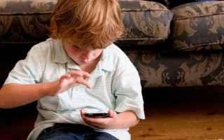 Android: La maggior parte delle app Android per bambini violano la privacy
