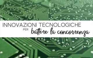 Web Marketing: tecnologia  innovazione  marketing