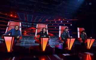 C'e` grande attesa, ma anche tensione per la prima puntata dei Knock Out di The Voice of Italy 201