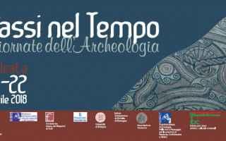 Storia: galeata  archeologia