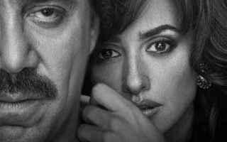 Cinema: escobar il fascino del male  cinema