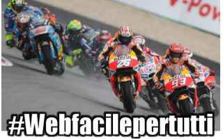 MotoGP: motogp streaming austin diretta