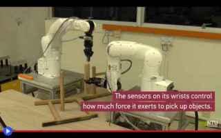 Tecnologie: tecnologia  robotica  esperimenti