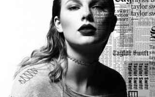 """Musica: """"Delicate"""" il nuovo singolo di Taylor Swift"""