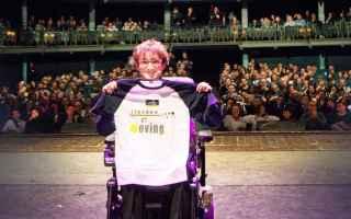 Teatro: magia  disabilità