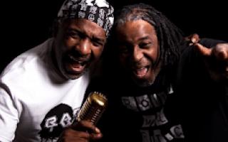 Musica: musica  ejay ivan lac  ragga twins
