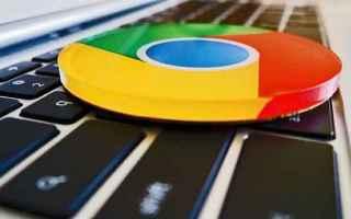 Browser: chrome  browser  internet  google