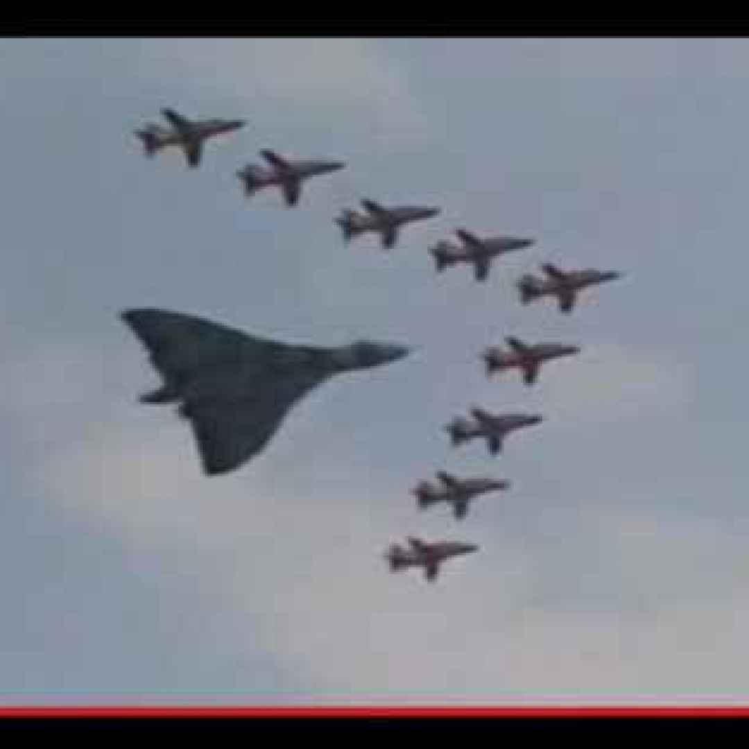aerei  aviazione  guerra  storia  jet
