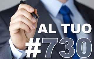 730  caf  precompilato  tasse  redditi