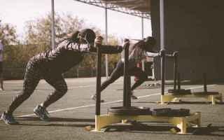 Fitness: fitness  training  forza