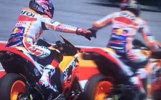 MotoGP: MOTO GP: ANALISI GP DELLE AMERICHE